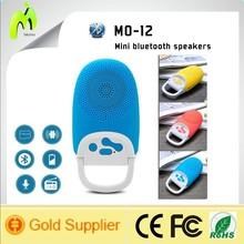 Bluetooth Handsfree speaker Mini FM Radio music mp3 player