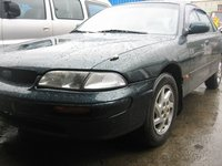 FORD USED CAR / SEDAN / VEHICLE ( 1991CC , 1995 )