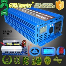 Small order high quality mini grid off grid solar systems 1kw