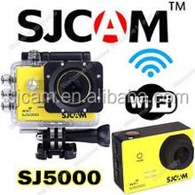 Hong feng Century Original SJCAM SJ5000 WiFi mini lifestyle waterproof 30m Helmet Sport Action Camera
