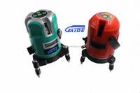 Ultrasonic power meter depth measuring instrument auto leveling laser level