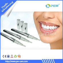 stylish and portable teeth whitening gel pen,fashion gift