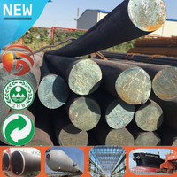 Q235 Large Diameter steel bar price per ton Professional Supplier q235b steel properties