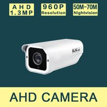 Hikvision AHD Camera4130PH-E-B2 CCTV Wireless Cameras Outdoor H.264 Video 1.3MP HD Hikvision AHD Camera Camera 960P Security Cam