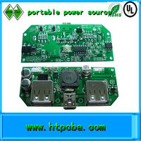 Power Bank PCB assembly pcba manufacturer power bank circuit board
