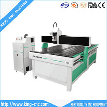 Prefect working and good quality K-1224 advertising CNC router