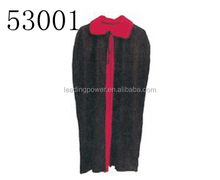 witch and vampire capes for halloween 53001