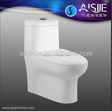 A3121 Quality Bathroom Suites Sanitary ware Ceramics Siphonic WC Toilet Bowl Ceramic Toilet Prices