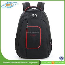 Wholesale cheaper Comfortable Padded Backpack Laptop Bags