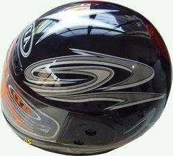 Classic Full Face Helmet /Winter Helmet /Racing Helmet /International Version Motorcycle Helmets OEM color
