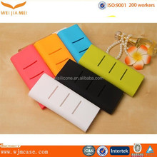 10400mAh power bank Case charger Case for iphone 5 5s silicone case