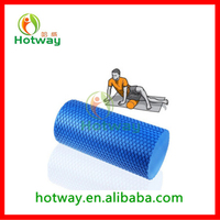 30cm x 15cm Closed Cell Foam Roller Fitness Gym Roller Massage Exercise Yoga Pilates Foam Roller