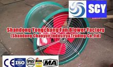 Customerized dust extraction centrifugal ventilating blowers