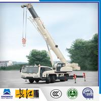High marks mobile truck crane, pickup truck crane, crane truck hire