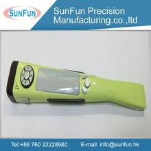 Top 5210 aluminum cnc precision machining drilling parts service