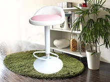DC-1503 Beautiful White Bar Stool Chair Bar Stool Pictures