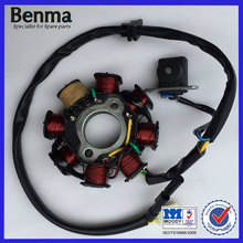 50CC Scooter GY6-8 8 legs Stator Coil FDC Full Direct Current GY6 50 Magneto Stator Coil
