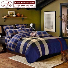 Alibaba home textile manufactory custom reactive print stitching bed sheet bedspread cover quilt set