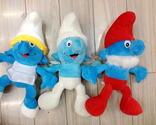 2015 good quality 100% PP cotton plush stuffed toy
