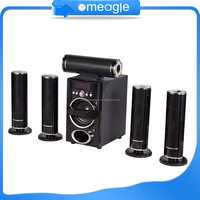 High quality hot sell wireless speaker home theatre system