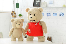 Cheap promotional different design plush teddy bear
