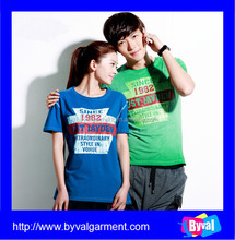 Summer new style unisex o neck short sleeve fashion cotton man t shirts apparel t shirt online shopping