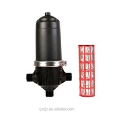 screen filter irrigation