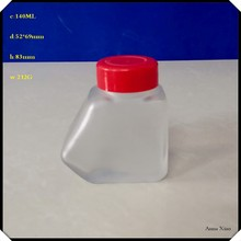 wholesale glass gum water bottles ink bottles with frost