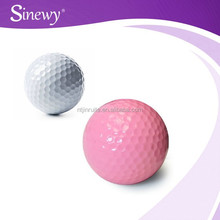 Factory Sales best selling cheap golf ball for exercise