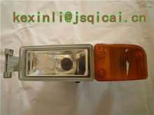 FOR EUROPEAN TRUCK BODY PARTS, FOR MAN TGA Truck fog lamp