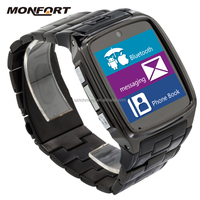 shenzhen factory hot Wholesale touch screen cheap health care with sim card smart watch heart rate monitor