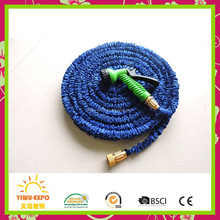 China best selling pipe 2015 Garden tools and equipment expandable hose drip irrigation high pressure plastic hose pipe