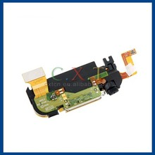 Replacement Dock Charger Ribbon Flex Cable for iPhone 3GS (White)
