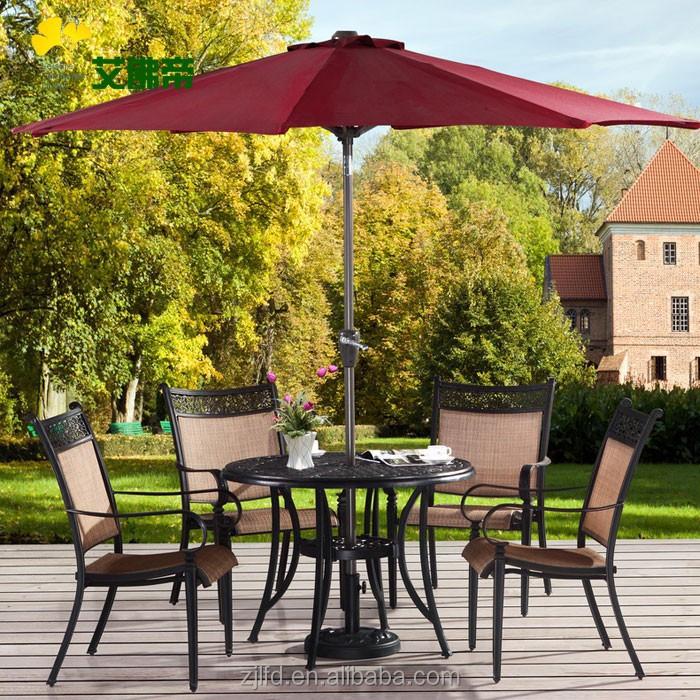 New Outdoor Modern Metal Furniture Garden Furniture Outdoor Furniture
