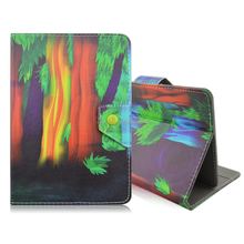 Colored Drawing High Quality Laptop Sleeve Case for iPad Mini