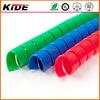 Abrasion Proof Alkali resistance flexible HDPE spiral hose protective sleeves