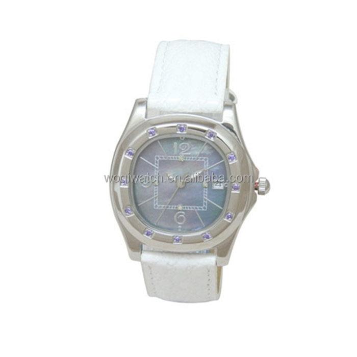 Hot Sale Diamond Fashion Quartz Wrist Watch For Women