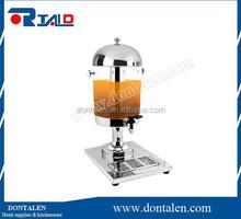 8 litre CHILLED Juice DISPENSER for Restaurants Hotels Breakfast Bars
