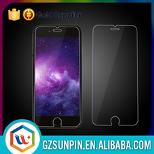 Factory price waterproof color screen protector for micromax canvas 4