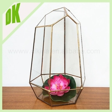 Pyramid indoor/outdoor lantern Tabletop Glass Fireplace garden wooden lantern & wholesale lanterns & chinese wholesale a lantern