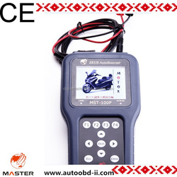 professional electronic injection motorcycle scanner tool with multi-languages MST-100P