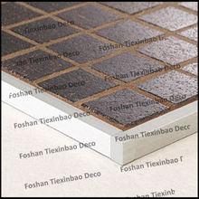 flexible aluminum edge trim t shape u shape aluminium sheet