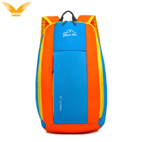 New style hit color travel fashion school bag