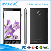 OGS Touch Screen Octa Core 5.5 inch Big Touch Screen Mobile Phone