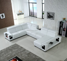 Modern new simple design sofa soft furniture ikea living room sets