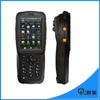 PDA3501 3.5 inch android smartphone,scanner gps barcode,pda barcode scanner android