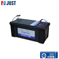 Popular product 12V 150Ah MFDIN150 rc auto car rechargeable battery