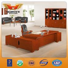 2015 modern executive desk office table design HY-D0232