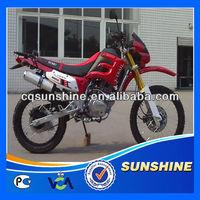 2013 Zongshen Engine 200CC Chinese Racing Motorcycle (SX250GY-5)