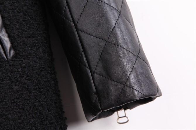 Женская одежда из кожи и замши Windcoat S550